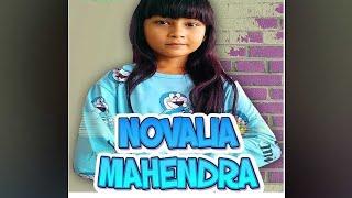 Cinta untuk Mamah - Novalia Mahendra (Official Video)