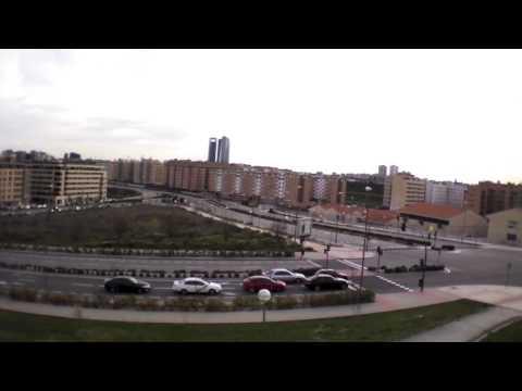 VEZPETA01 - Outdoors TestFlight 01