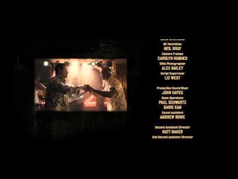 ROCKNROLLA Ending - YouTube