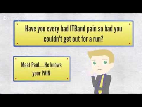 Fix ITBand pain in Ottawa...Fast