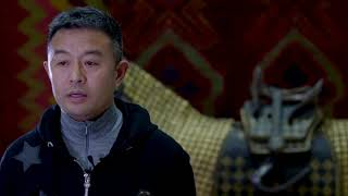 Liu Bolin - Intervista