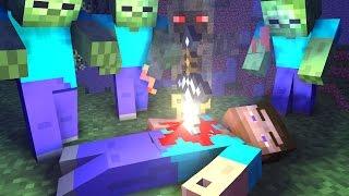 Steve Life 2 - Minecraft Animation
