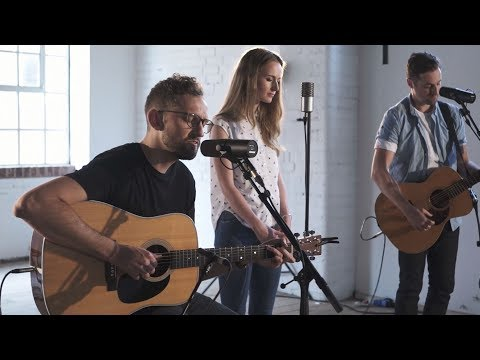 Devotion // Worship Central // New Song Cafe