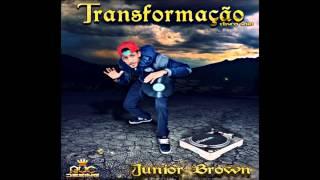 04. Junior Brown -- Eu Sou Criolo II (Adaptação Rapper Criolo)