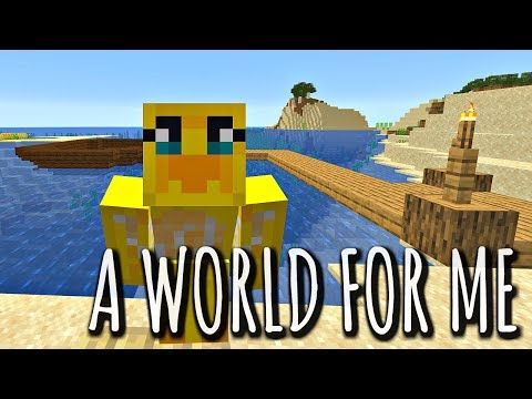 Sqaishey ~ A World For Me {27}
