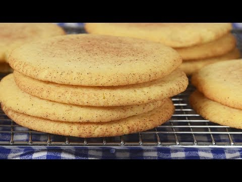 snickerdoodles-recipe-demonstration---joyofbaking.com