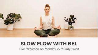 Slow Flow with Bel
