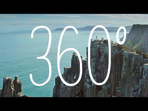 360: Three Capes Track, Tasmania, Australia