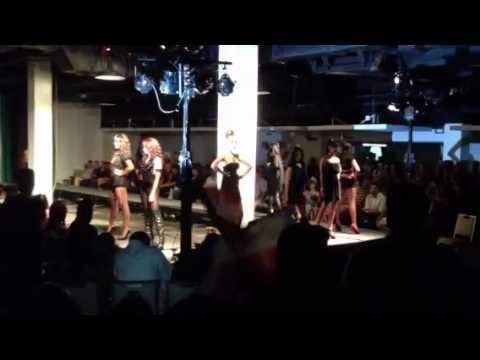 Next Super Model Puerto Rico opening