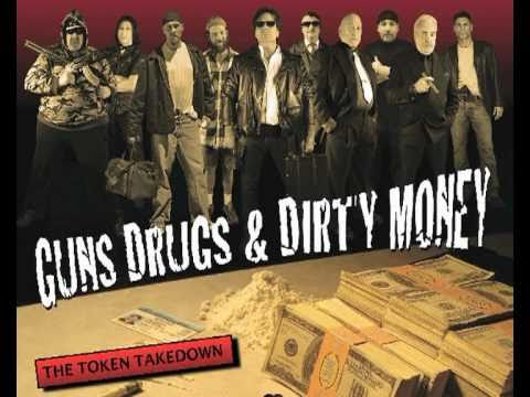 The Movie - Guns Drugs & Dirty money Trailer 04