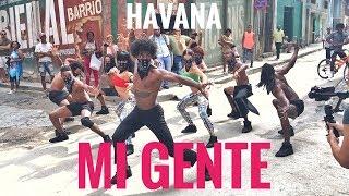 MI GENTE HAVANA J. Balvin, Willy William y Lía Rodríguez