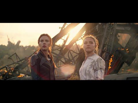 Black Widow - Nouvelle bande-annonce (VF)