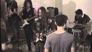 Rip Rap - Vacant Farm KCMO 05/03/15