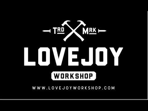 Lovejoy Workshop Valentine Minis Time Lapse January 13th in Hillsboro Oregon