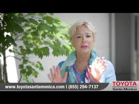 Staff Training & Product Knowledge | Toyota Santa Monica - An LAcarGUY dealership