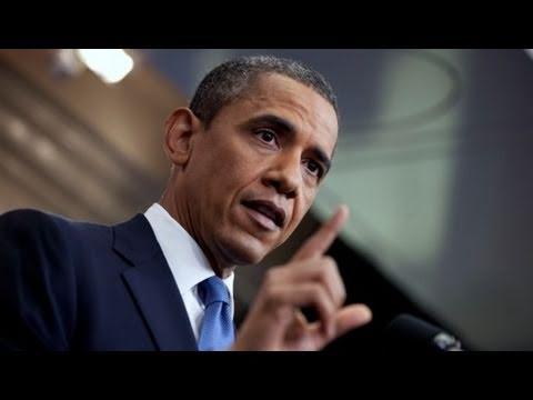 Obama Sells Politics of Austerity
