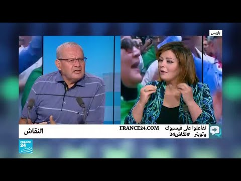 شعارات المتظاهرين.. مع الجيش الجزائري أو ضده؟