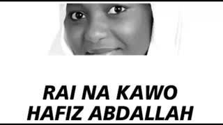 Download Malam hafiz Abdallah