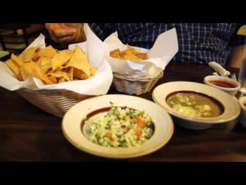 Fresh Authentic Mexican Food In Modesto, California - Eat Big At La Huerta Vieja