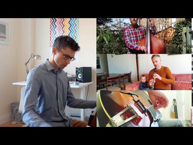 El Rado Scuffle by The Dime Notes