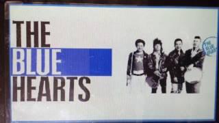 THE BLUE HEARTS - 1001のバイオリン