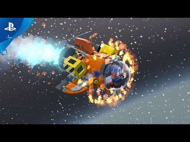 LEGO Worlds - Launch Trailer | PS4