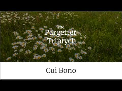 The Pargetter Triptych: Omnibus