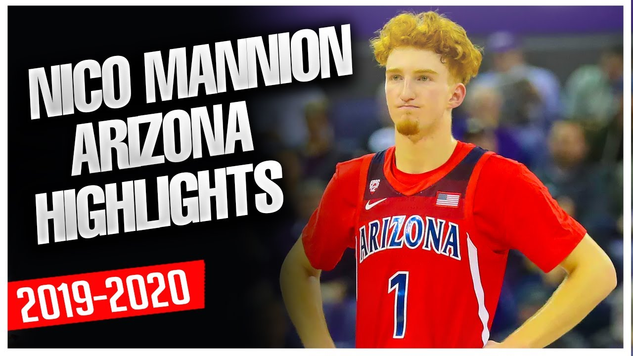 NICO MANNION HIGHLIGHTS MIX