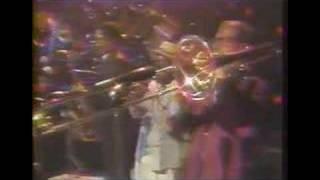 Mellow Saxophone*Uptown Rhythm KINGS*Rock' N Roll R&B Drums