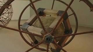 Expocisión Artefactos y Artilugios   Sala U Arte Contemporaneo