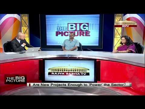 """The Big Picture - Are new projects enough to """"power"""" the sector?"""