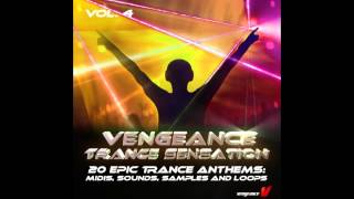 Vengeance-Soundcom - Vengeance Trance Sensation Vol 4