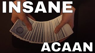 INSANE Card Trick Collab with A Million Card Tricks!