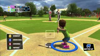 Backyard Sports: Sandlot Sluggers - Speed Demon / Grand Theft