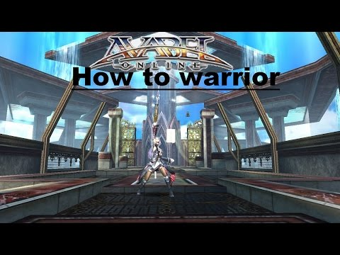Avabel Online - The Perfect Start Up As Warrior!