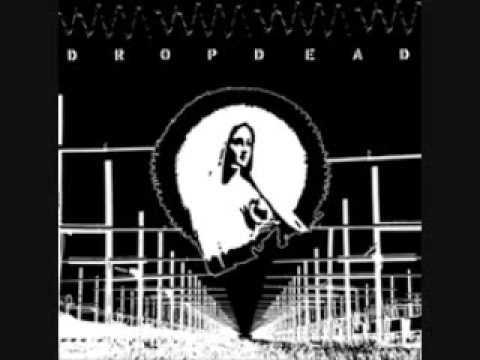 Dropdead - S/T LP (FULL)