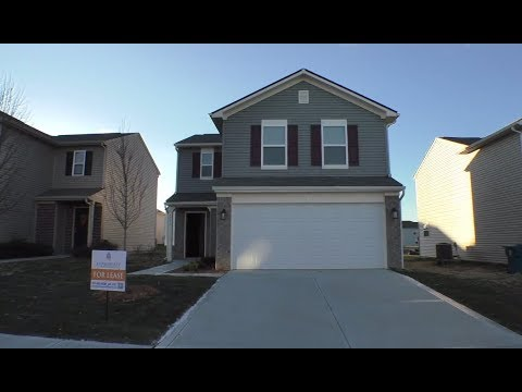 Indianapolis 3BR/2.5BA Homes for Rent: 4086 Lassen Ln, Indianapolis, IN 46235