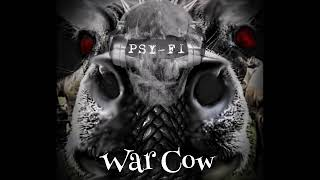 Gambar cover War Cow