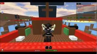 Roblox: Pirate wars game play