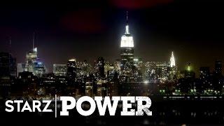 Power | Season 2 Teaser | STARZ