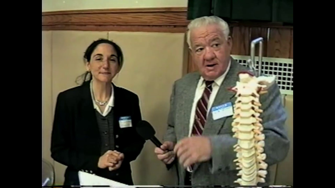 WGOH - NAC Career Day  10-24-96