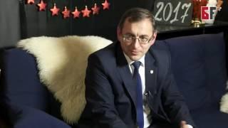 Начальник Управления Росреестра по РБ Игорь Шеляков в программе Диванчик.