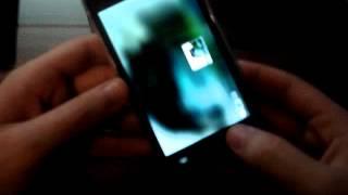 Aplicaciones Android (Tapatalk, Linterna, UltimateSpecialFx, Lista de compras, Androidify)