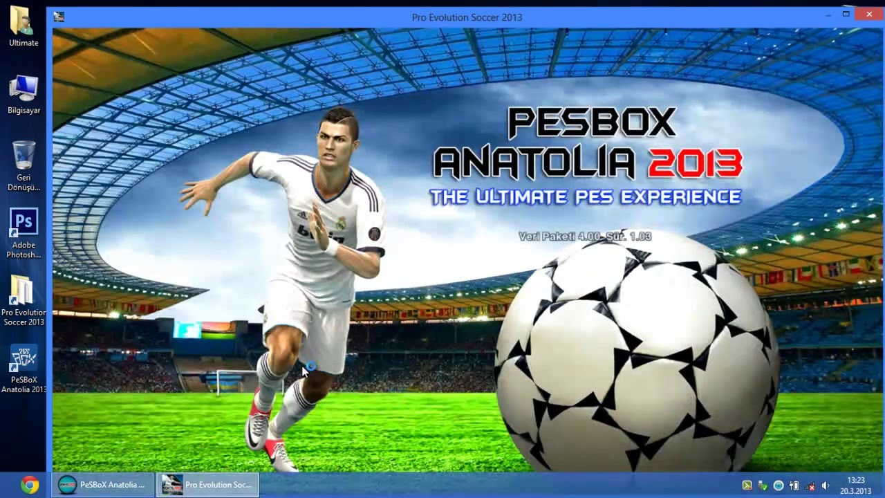pesbox anatolia 2013 v 0.8