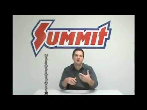 Race Camshaft, Street Cam, RV Camshaft: What is the Difference - Summit Racing Quick Flicks