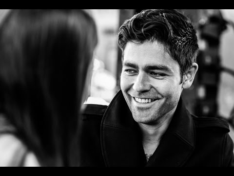 Adrian Grenier Reveals First Real Life Entourage | Bonus Clip | Interview at Sundance