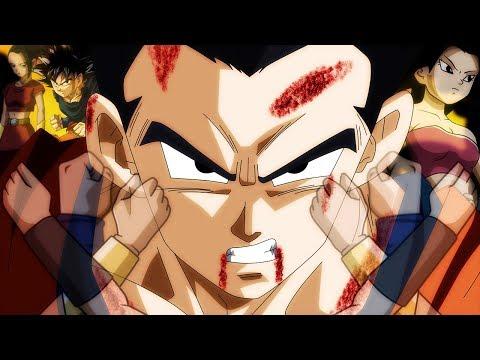 ¿Y si Kale y Caulifla eran del U7 y eran enviadas a la tierra con Goku? #6 (Saga Androide Parte 2)