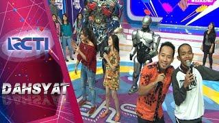 "Video DAHSYAT - Host Dahsyat ""Kesempurnaan Cinta"" [18 Maret 2017] download MP3, 3GP, MP4, WEBM, AVI, FLV Oktober 2017"