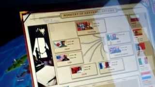 war leaders clash of nations a random movie clip
