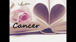 CANCER Love May - Buckle up Cancer!! It's comin' in FAST!!